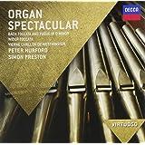 Organ Spectacular (Virtuoso series)