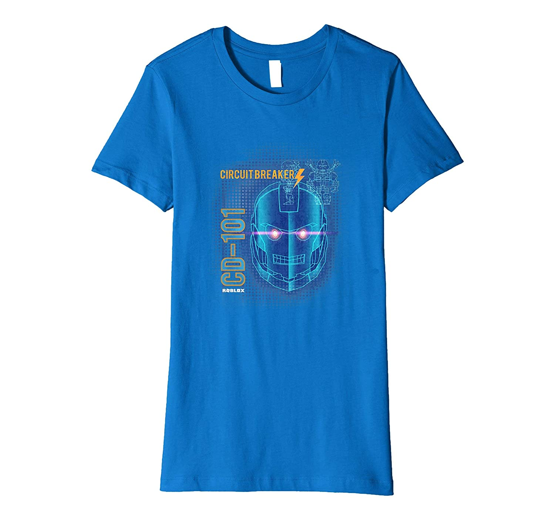 Roblox Circuit Breaker T Shirt Clothing