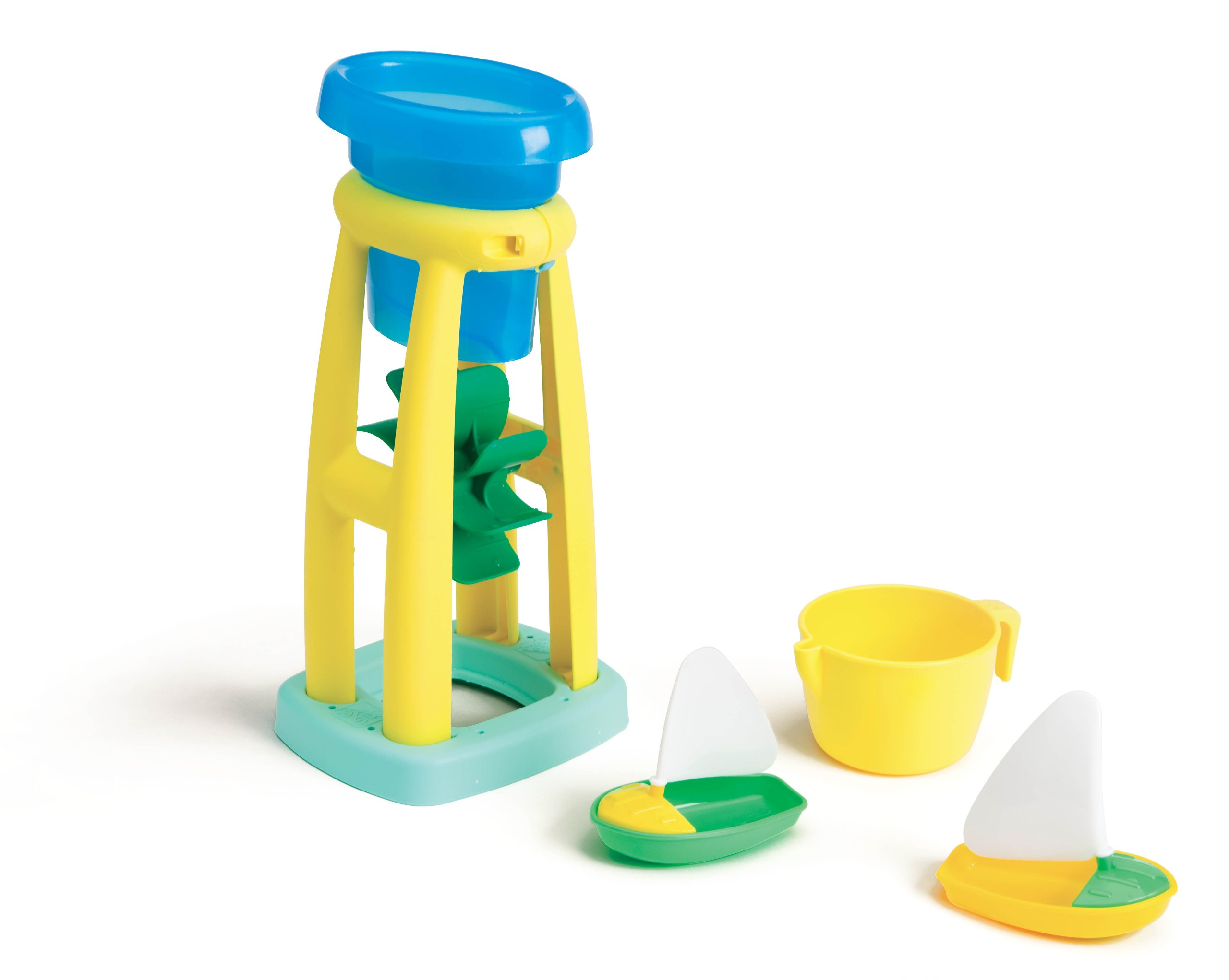 Step2 WaterWheel Activity Play Table by Step2 (Image #5)