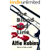 The Blood Red Line (A Warren & Jimbo novel)