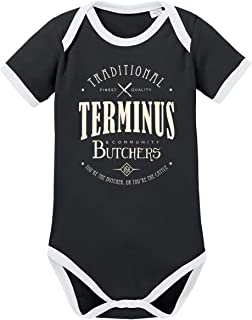 TShirt-People Body - Bebè maschietto