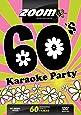Zoom Karaoke DVD - Sixties Karaoke Party (60's) - 60 Songs