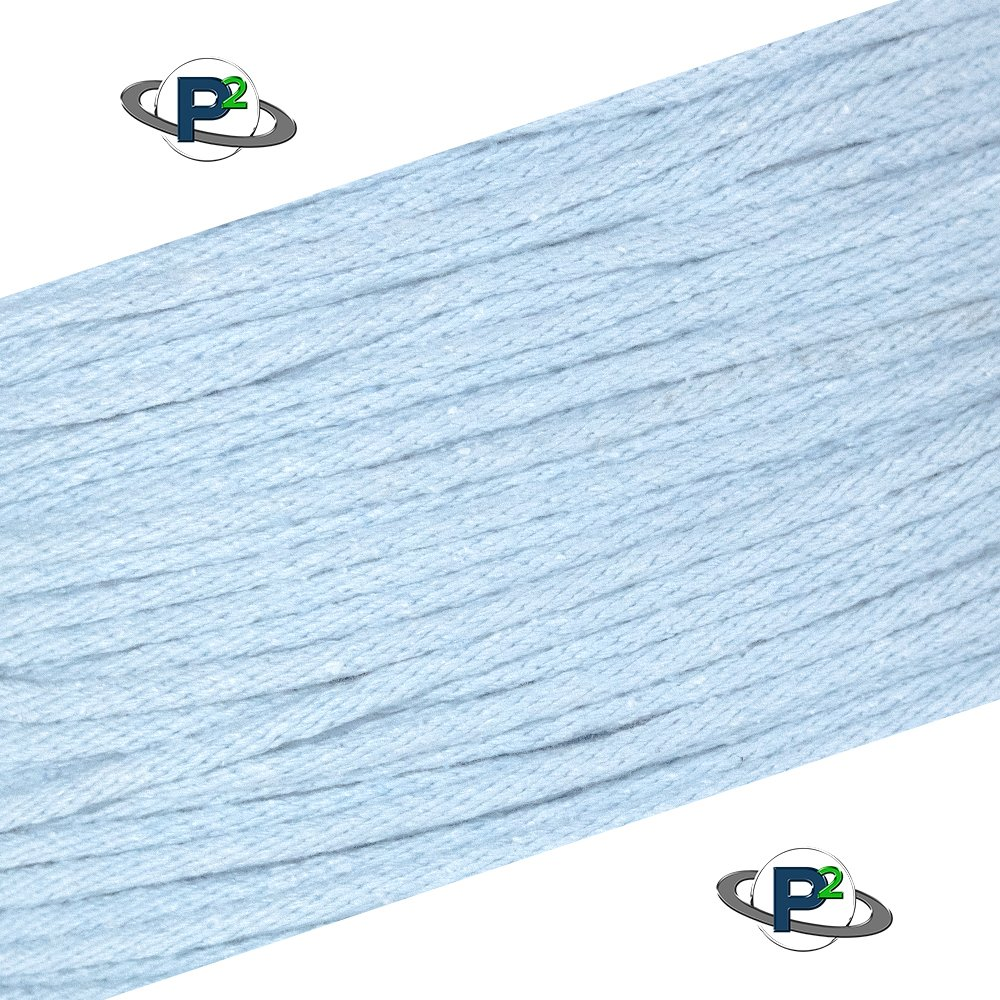 and 1//8 inch Sizes Paracord Planet Solid Braid Poly Cotton Rope 1//2 3//16 Sash Cord Available in Various Colors 1//4 3//8