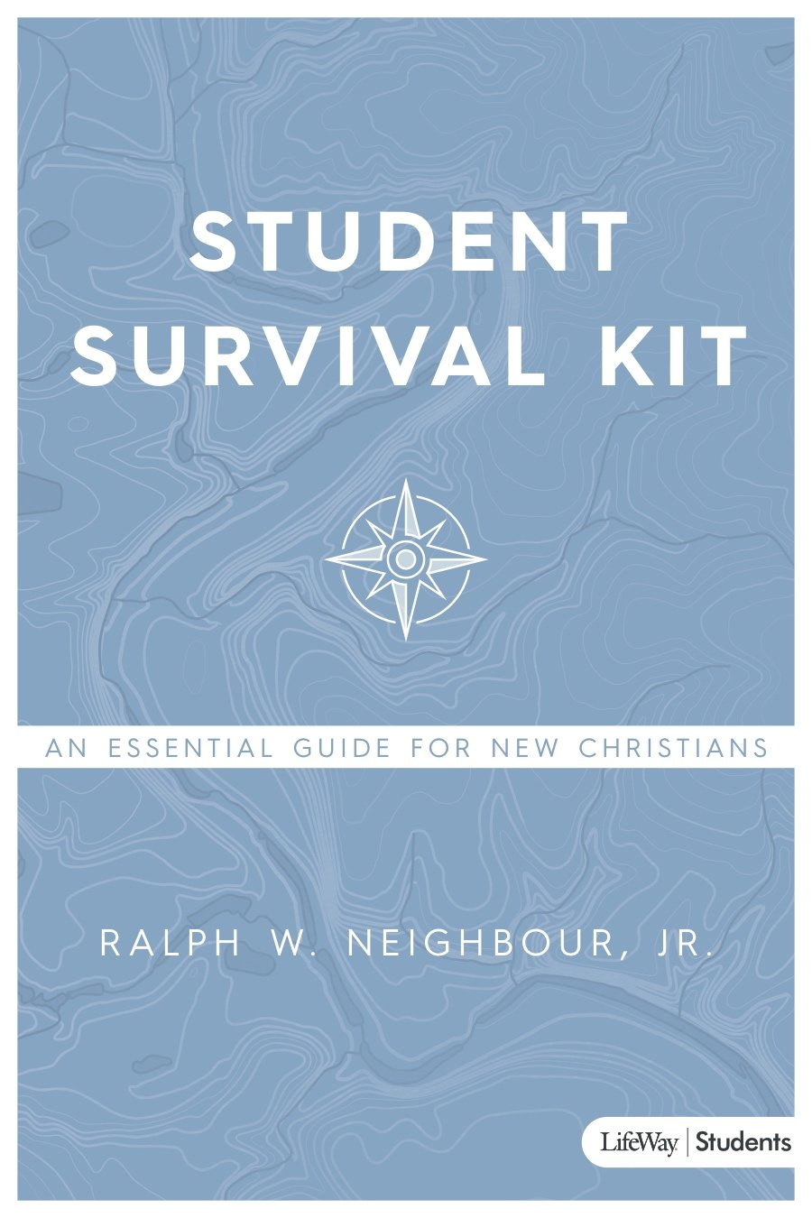 Student Survival Kit: An Essential Guide for New Christians ebook