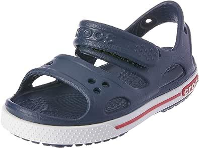 Crocs Crocband II Sandal, Sandalias Unisex niños