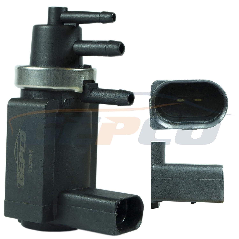 AGR-Ventil A6 4A, C4 4B, C5/Avant Allroad 4BH, C5 2.5 TDI quattro 059906627B GEPCO Advanced Technology