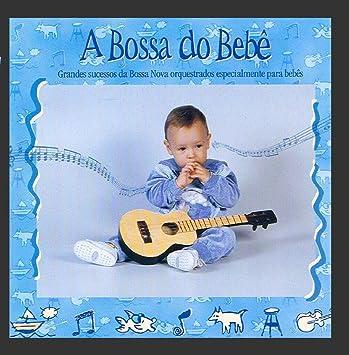 Various Artists - Bossa Do Bebê - Amazon com Music