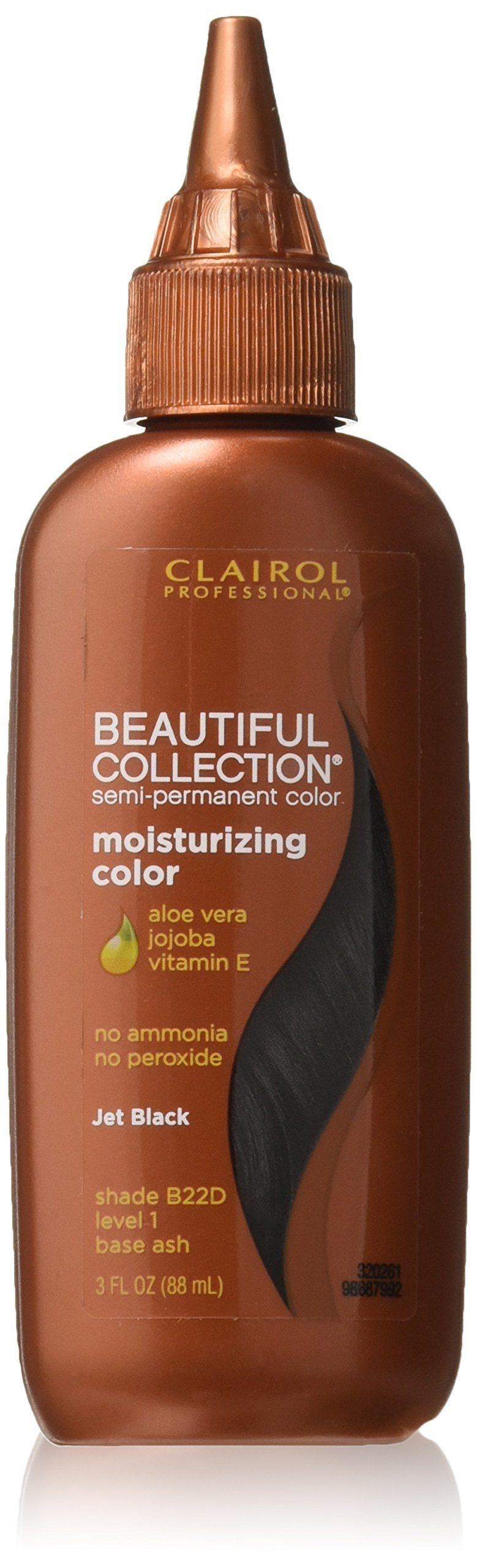 Amazon Clairol Beautiful Collection Advanced Gray Solution