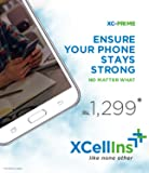 XCellIns Prime Accidental, Liquid, Fire damage & Theft/Stolen/Burglary Protection Plan for Mobile from Rs 10,001 to Rs 15,000
