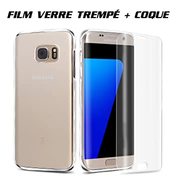 protection coque samsung s7 edge