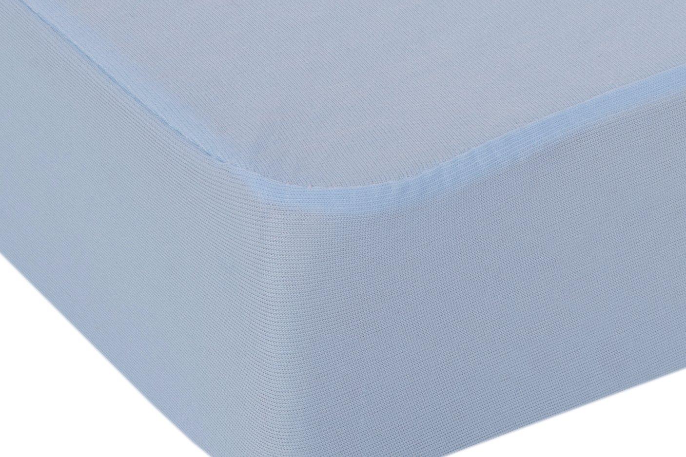 B.sensible wasserdicht bsensible 101 nt0120020025 – Bettlaken Abdeckung, Tencel, wasserdicht B.sensible und atmungsaktiv, 200 x 200 cm, Fuchsia 834f02