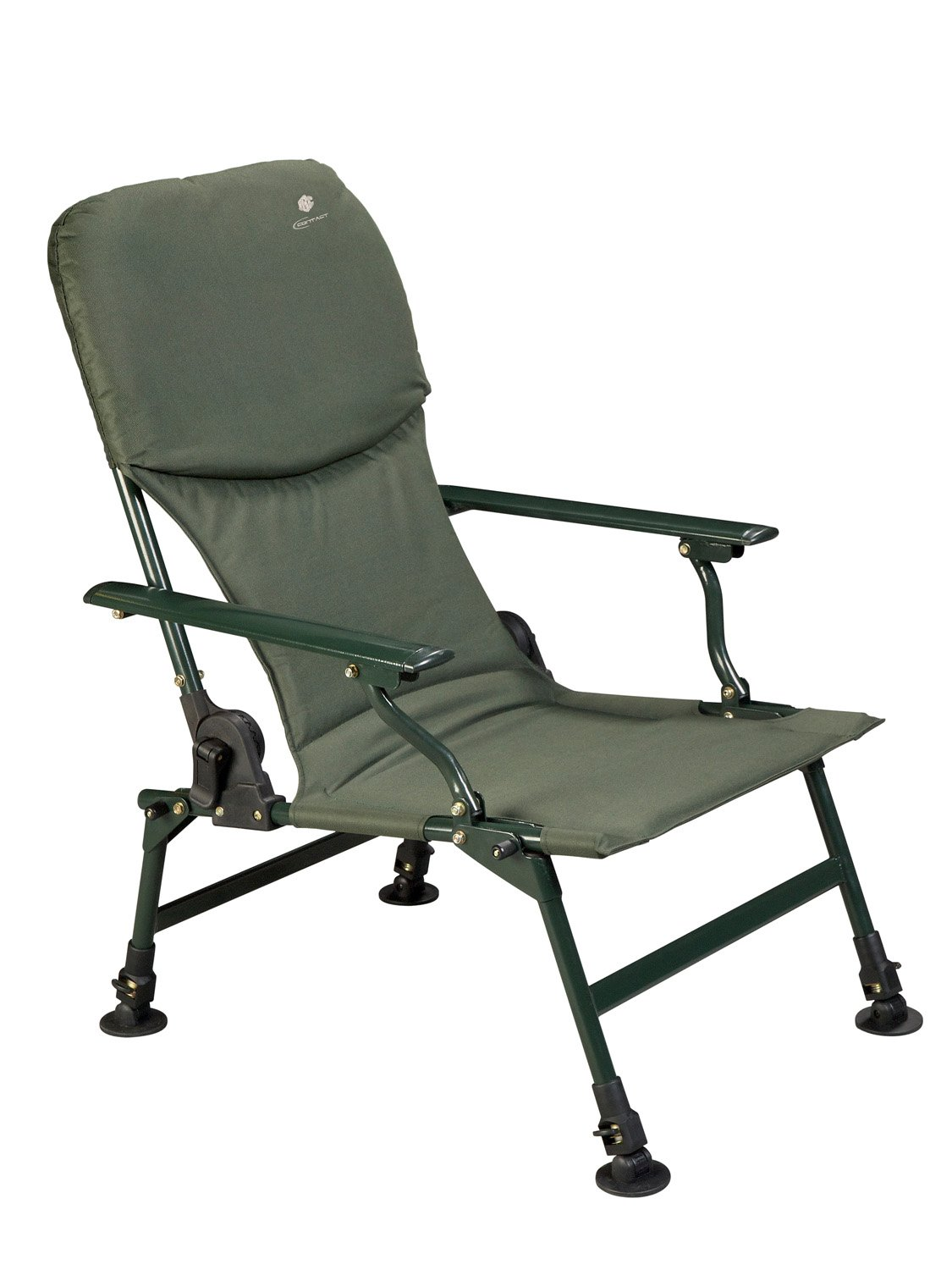 Magnificent Jrc Contact Recliner Chair Green Amazon Co Uk Sports Inzonedesignstudio Interior Chair Design Inzonedesignstudiocom