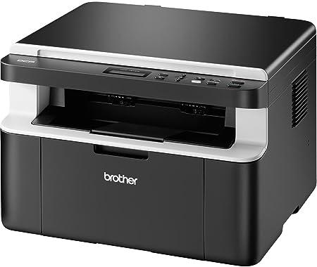Brother DCP-1612W Multifuncional - Impresora multifunción (Laser ...