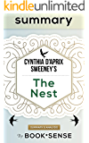 [Summary] The Nest: by Cynthia D'Aprix Sweeney
