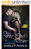 The Fire Chief's Desire: A Firefighter Romance (Lake Chelan #5)