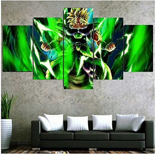 "12/""x20/""Amaing Dragon Paintings HD Print on Canvas  Decor Room Wall Art Picture"