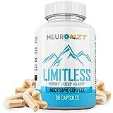 Limitless – NZT Nootropic Brain Booster Supplement – Enhance Focus, Boost Concentration & Improve Memory | Mind Enhancement w