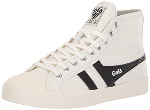 356cc6fd01c Amazon.com | Gola Women's Coaster High Leather | Shoes