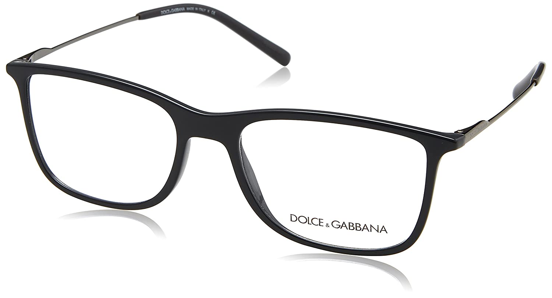 d20fc82f5e3f Amazon.com: Eyeglasses Dolce & Gabbana DG 5024 3101 GREY: Clothing