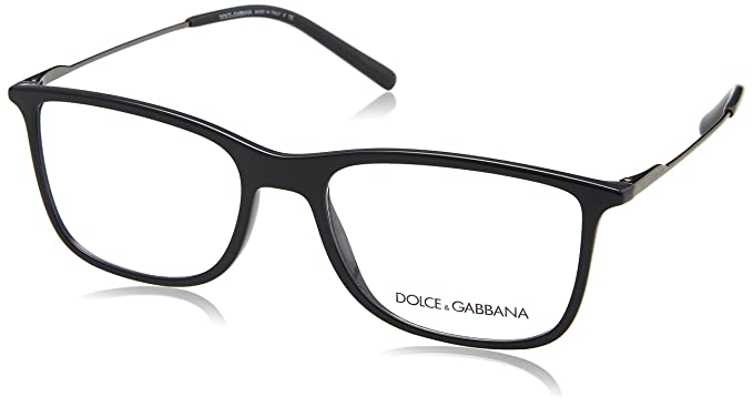 1e99347e54ce Image Unavailable. Image not available for. Color  Eyeglasses Dolce  amp  Gabbana  DG 5024 3101 GREY