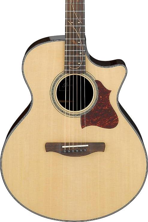 Ibanez AE305-NT · Guitarra acústica: Amazon.es: Instrumentos musicales