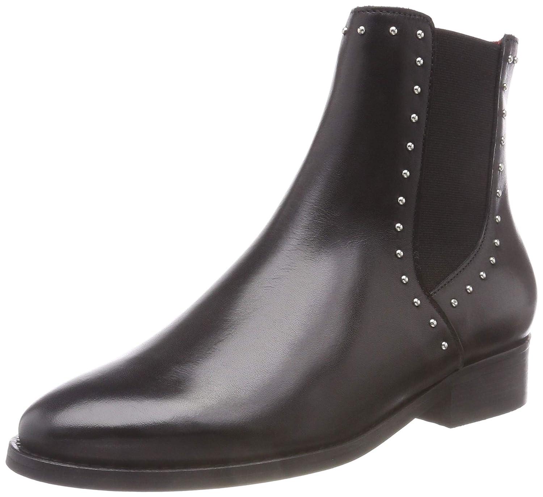 Buffalo Damen Cascade Sauvage Leather Leather Leather Stiefeletten dc5b11