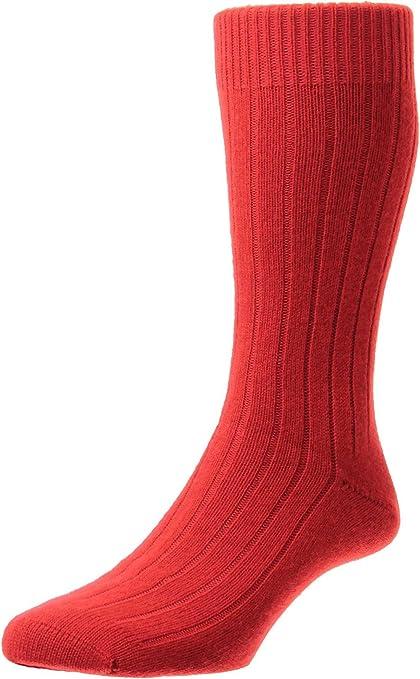 pantheralla dress socks cashmere