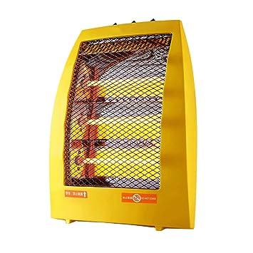 Calentador de Escritorio Calentador pequeña Estufa para Hornear: Amazon.es: Hogar