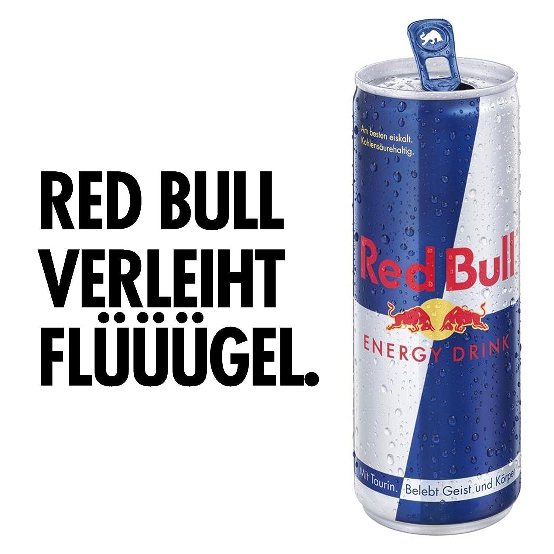 red bull effekt