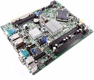 Dell Optiplex XE Series Intel Q45 Express Chipset LGA775 Socket DDR3 SDRAM 4 Memory Slots MotherBoard 969CD TNXNR 1D4TT 0969CD CN-0969CD