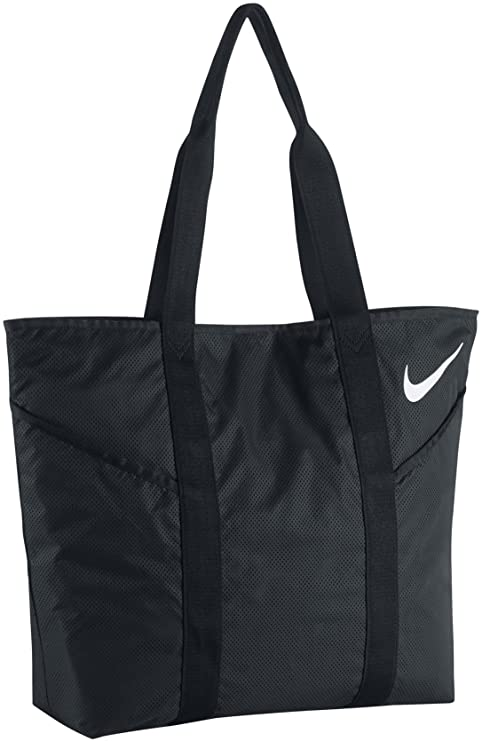 white Borsa it Unica Azeda Blackblack Amazon Nike Tote Taglia pBZq1I