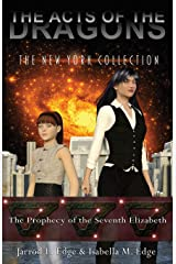 The New York Collection (The Acts of the Dragons) Paperback
