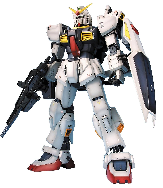 PG 1/60 RX-178 ガンダムMk-II (エゥーゴカラー) (機動戦士Zガンダム) B000K7SDY8