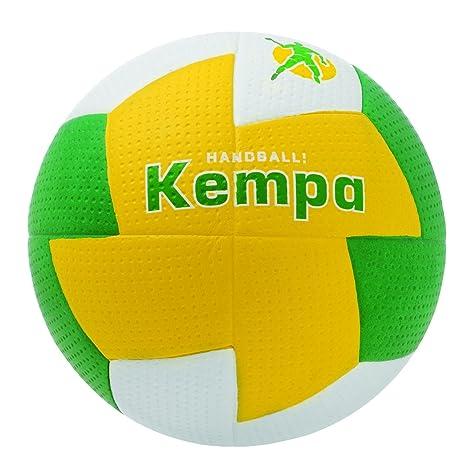 Kempa Rotator - Balón de Balonmano Playa: Amazon.es: Deportes y ...