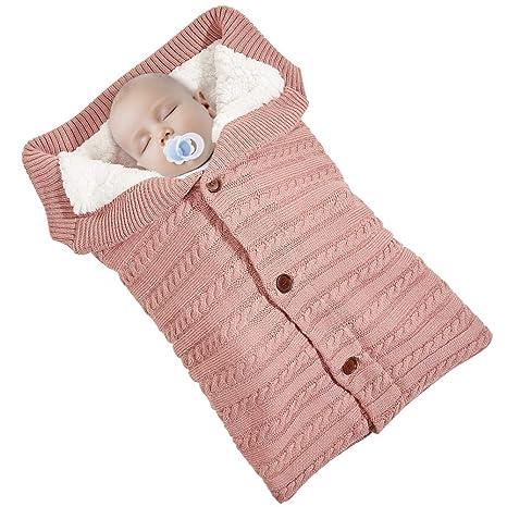 the latest a413e 91a6a Beinou Baby Sleeping Bag Newborn Swaddle Wrap Blanket Infant ...