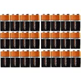 Duracell 9 volt battery 24 Pack