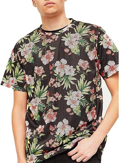 QIYIBO Mens Button Down Shirt