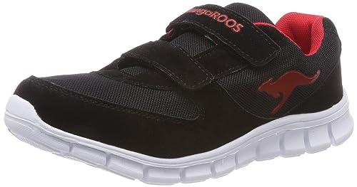 KangaROOS 2082 Mädchen Sneakers