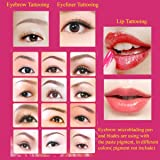 Eyebrow Tattooing Pen Semi Permanent Makeup Tool