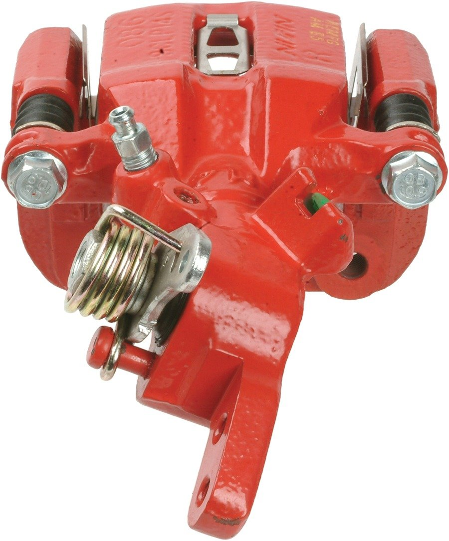 Cardone 19-1446XR Remanufactured Import Friction Ready (Unloaded) Brake Caliper