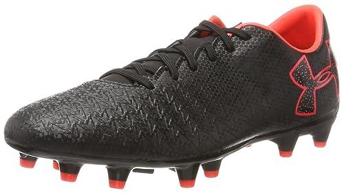 Under Armour UA CF Force 3.0 FG, Zapatillas de Fútbol para Hombre: Amazon.es: Zapatos y complementos