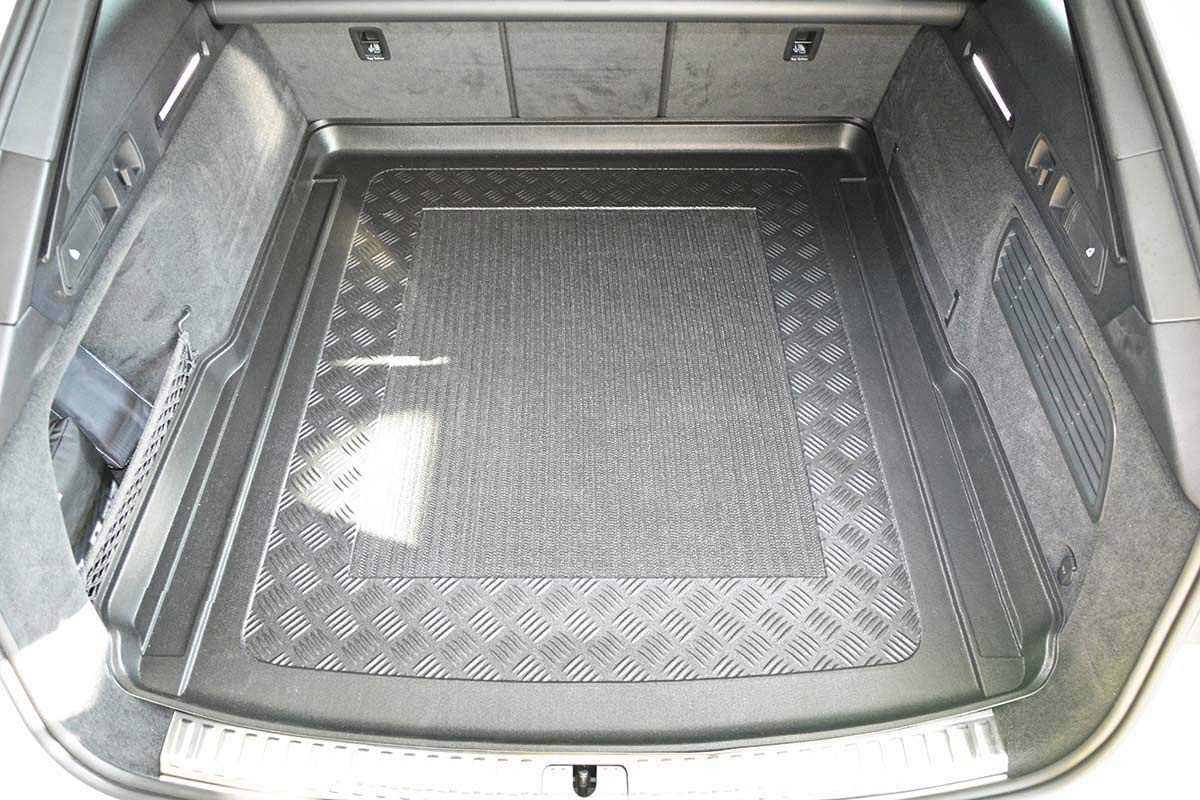 C8 Avant 2018- MTM Boot Liner A6 7729 Tailored Trunk Mat with Antislip cod