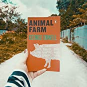 Buy Animal Farm Book Online at Low Prices in India | Animal