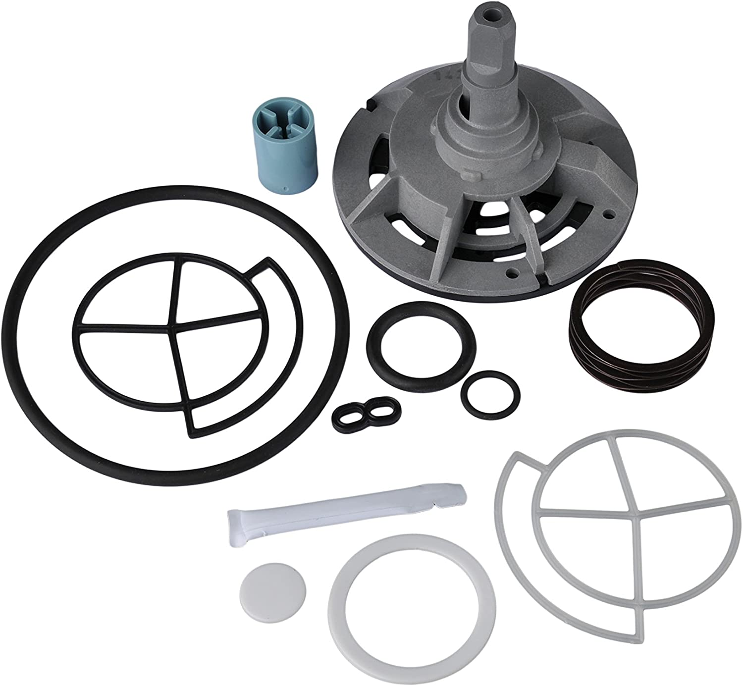 "Water Softener 1"" Rotor & Seal Kit - Part # 7257535"