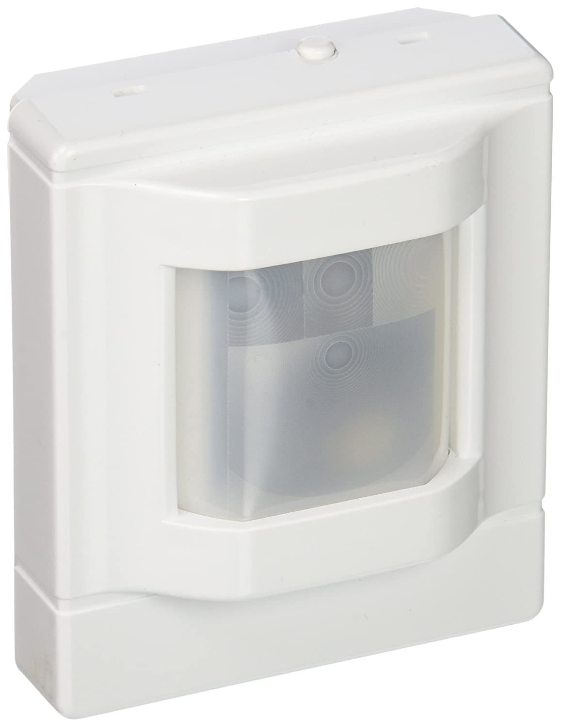 Sensor Switch HW13 Occupancy or Motion Sensing Switch Fluorescent Light Mount Flush Lights of America GE Camco Good Earth Lighting Osram LED Compact Fluorescent Rustic Cottage Modern Traditional
