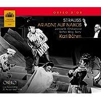 R. Strauss: Ariadne auf Naxos (Vienna State Opera/Karl Bohm, 1976)