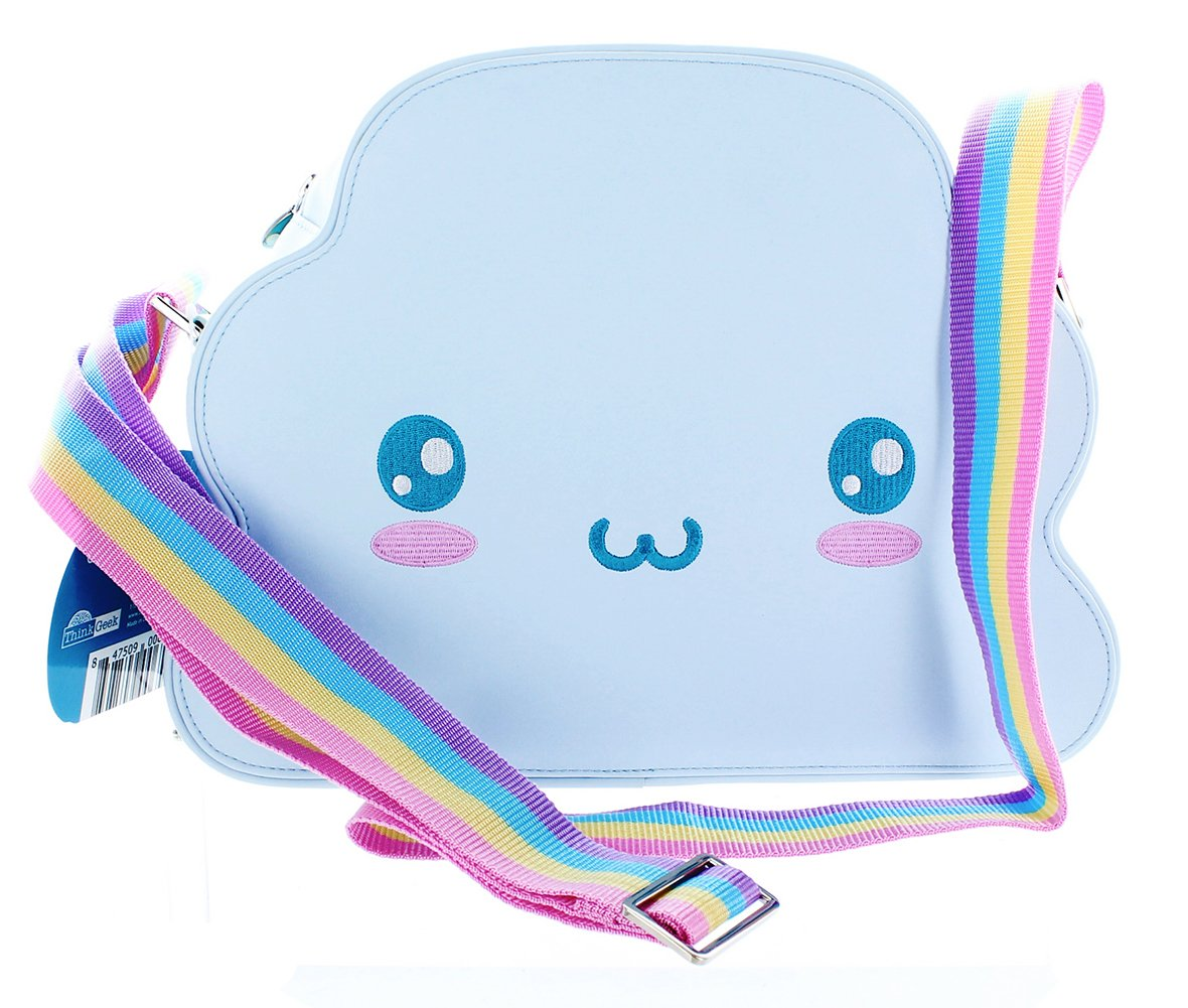 Rainbow Cloud Handbag
