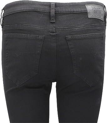 Spodnie DIESEL dla kobiet: Odzież