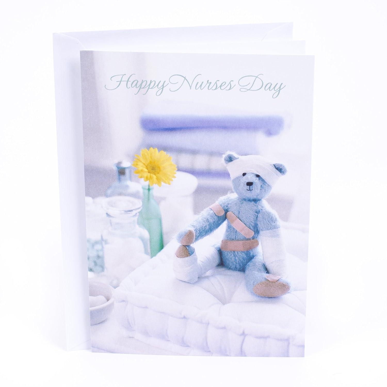 Amazon Hallmark Nurses Day Greeting Cards Assortment 6 Cards