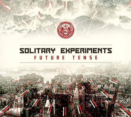 Solitary Experiments - Future Tense [2 CD][Deluxe Edition] - Amazon